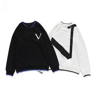 Mens de alta qualidade designers hoodies famosos homens mulheres casais casuais pulôver moletom moletom hoodie cinza tamanho lol