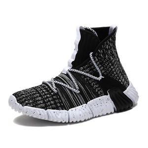 top quality cheap Men's 2021 new Color Blocked Fashion Sneakers Sport Running Shoes Walking Casual Athletic