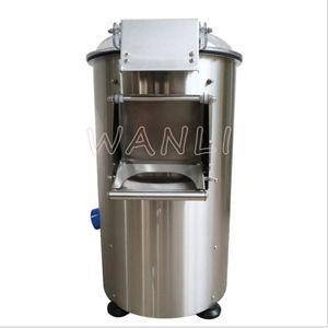 220V 750W Multifunctional Automatic Commercial Potato Washer Potato Peeling Machine Sweet Peeling Machine