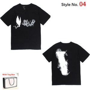 Женщины футболка женские дамы с коротким рукавом высокое качество женская футболка мужские топы тройки чисто хлопковая буква печать хип-хоп стиль одежды с тегом