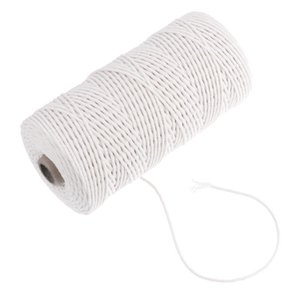 Yarn 1 Roll DIY Tapestry Cotton Rope Hand Woven Cord Macrame