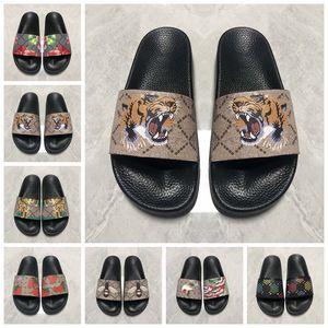 2021 chanclas hombres mujeres sandalias zapatos deslizamiento de moda de moda ancho plano resbaladizo zapatilla flop