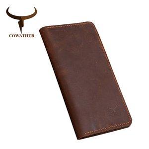 Cowather Business lange Männerbranche 103