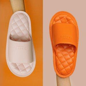 YouDiao Pantofole da donna scarpe da interno EVA antiscivolo scarpe da bagno pantofole per donne Slides Home Shoes Men Sandali da bagno 210225