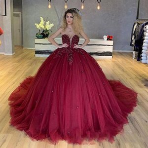 New Fashion Charming evening gowns Quinceanera Dresses Lace Appliques Ball Gown Sweetheart Formal Dresses Party Prom Dresses Custom Made