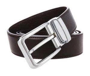 P75 Men's Women's Fashion Belts Designer Belts High Quality Genuine Leather Belts