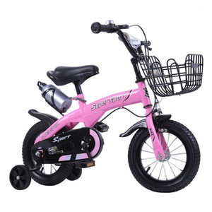 Bikes Children's Bicycle 12 Inch   14 16 Two Wheel Bike Boy Girl Multi-color Optional Kid's Bike1