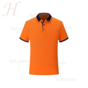 Polo-shirt Sweat absorbant, Sports respirants Style Summer T-shirt Hommes Hot 2020 2021