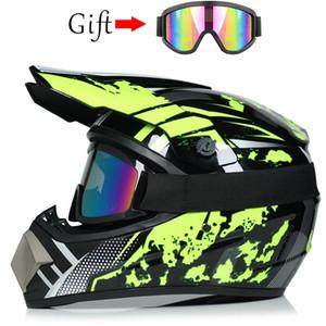 motorcycle helmet road motorcycle helmet DOT approved Motocross cross racing casco casque moto capacete