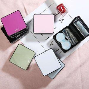 Eyekan Kaida 1827/19 / 1829 Aductive Contact Lens Partner Beauty Pupil Dual Storage Box