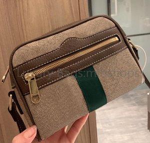 Designer classico Designer Designer Borsa a tracolla di alta qualità Lettera borse a mano portafoglio 2021 donne crossbody borse moda borse moda catene cross body