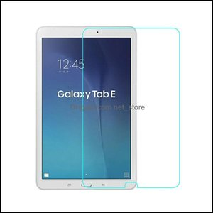 Protectors Aessories Computers & Networkingtempered Glass For Samsung Galaxy A Tab E 8.0 9.6 9.7 10.1 Inch Tablet Pc Screen Protector Film D