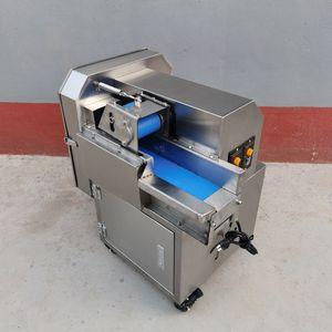 Commercial Vegetable Cutting Machines Multifunction Dicing Cut Leek Scallion Sauerkraut Pepper Slicer Restaurant Canteen Kitchen Equipment 110V 220V