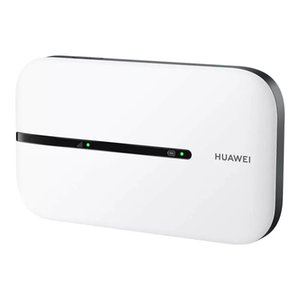 Huawei E5576-320 Unlocked Mobile WiFi Hotspot | 4G LTE Router | Up to 150Mbps Download Speed | Up to 16 WiFi Connect Devices (For Europe, As