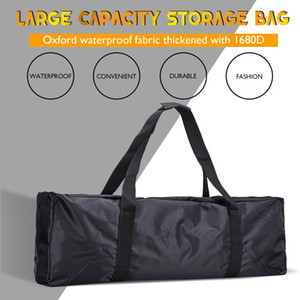Portable Protection Carry Case Storage Bag For Electric Scooter & Repaire Pad Oxford cloth Foldable storage bag Organizer