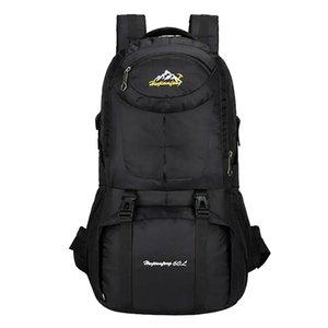 Hwjianfeng Sport all'aperto borsa da viaggio Camping Backpacks Portatile Backpack Daily Daily Donne da viaggio Borsa impermeabile