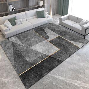 3D luxury style carpet floor mat bedroom bedside carpet home living room sofa carpet