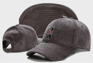 Cayler filhos Grizzly urso strackback viseira de golfe 6 painel bonés de beisebol hip hop esportes toucas gorros chapeu osso homens mulheres novos chapéus
