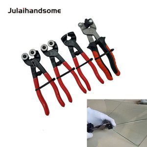 8 Wheel inch with DIY Blades Mosaic Round Pliers Cutter For Glass Tile Ceramic Cutting and Breacking Hand Tool