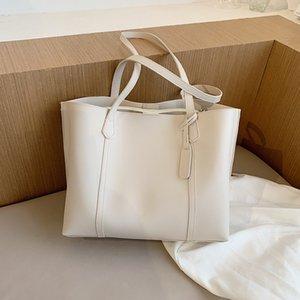 HBP fashion women's handbag trendy large-capacity single-handle shoulder bag shopping bags totes-2