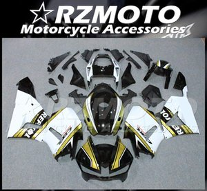 Injection Mold New ABS Whole Fairings kits fit for HONDA CBR600RR F5 2013 2014 2015 2016 2017 2018 13 14 15 16 17 18 Bodywork set Black nice