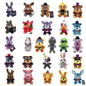 Friday Night Funkin Plush Toy 26CM Halloween Mutations Bear Stuffed Animals Gifts Children's Birthday Toys