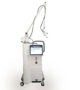 High quality Fractional Laser repair skin vaginal tighten Scar Removal Skin Tighten Stretch markets removal Fractional Laserskincare Machine