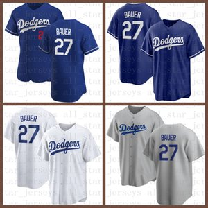 Los Baseball Jersey 27 Trevor Bauer Angeles personalizzato 50 Mookie Betts 35 Cody Bellinger Dodgers 22 Clayton Kershaw 5 Corey Seager 7 Urias Rosso