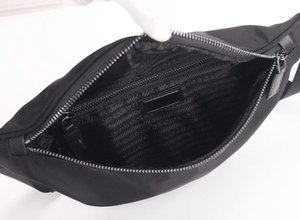 Dicky0750 parachute fabric canvas designer waist bag men and women multifunctional chest pockets fashion large-capacity leisure outdoor sports bag