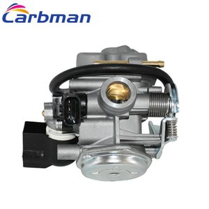 Carbman Carb Carburetor للحكوس 2003-2006 NPS50 2003-2006 NPS50S Carburetor 16100-GEZ-673PARTS