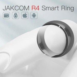 Jakcom R4 Smart Ring Nuovo prodotto della scheda di controllo degli accessi come programmatore RW1990 Programmatore MSR Reader Geader Card Reader