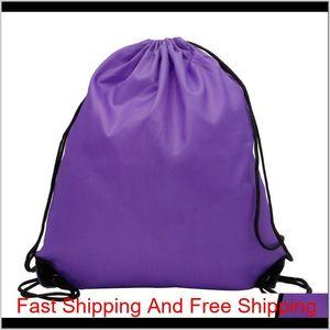 Kids Clothes Shoes Bag High Quality School Drawstring Frozen Sport Gym jllTqZ warmslove