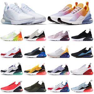 270 react eng 270s En todo el mundo 270 react eng hombres zapatos para correr al aire libre mujeres entrenadores 270s moda para hombre zapatillas deportivas para mujer