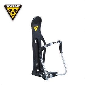 Topeak aluminum alloy adjustable mountain road bicycle kettle riding equipment cup holder tmd06b