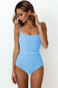 Easthome 2021 Kadınlar Plaj Seti Bayanlar Tatil Mayo Havuz Mayo Biquini Üst Seksi Bikini