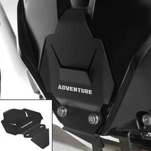 For BMW R 1200 1250 GS LC 2013-2017 2016 2015 Motorcycle CNC Front Engine Housing Protection Accessory R1200GS R1250GS Adventure