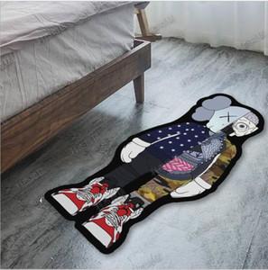 Büyük Kat Mat Halı Kişiselleştirilmiş Banyo Kapı Emici Ped Yıkanabilir Halı Yatak Odası Oturma Odası Kat Mat Kaymaz Mat Dekorasyon Ücretsiz