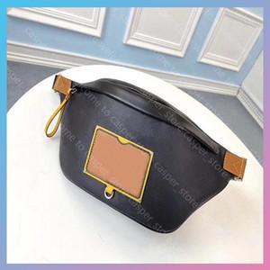 21ss مصممون مصممين أكياس 2021 رجل مصممين الخصر حقيبة سيدة الفاخرة fannypack الصدر أكياس مصمم حقيبة يد دائرية فاني crossbody حزمة