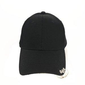 Sombrero de béisbol ajustable de alta calidad con tapa de sol de deportes al aire libre para mujeres Hombre de moda Snapback Hat