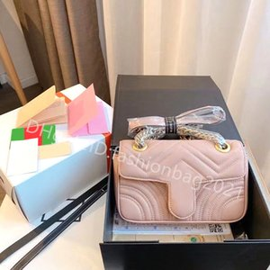 Duble G Maemont Series Mulheres Moda Bolsas De Couro Genuíno Hasp Compartimento Interior Compartimento Requintado Feminino Lady Cross Body Bags