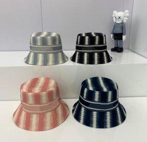 Erkek kapağı moda cimri brim çift giyim mektuplar ile plaj şapka nefes donatılmış unisex dört mevsim yüksek kalite kapaklar