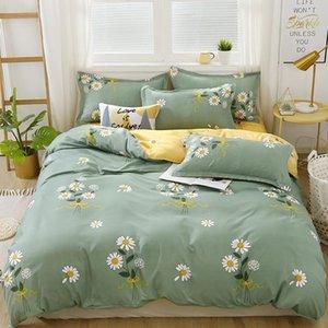 53 Lattice Duvet Cover 240x220 Pillowcase Printed Bedding Set Single Double Queen King Size Bed Sheet Quilt Sets Bedclothes