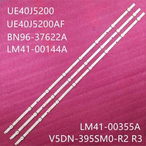 New 3 PCS 8LED LED backlight strip for Samsug UE40J5200AF V5DN-395SM0-R2 R3 BN96-37622A LM41-00144A 00121X 2021 SVS39.5 FCOM FHD