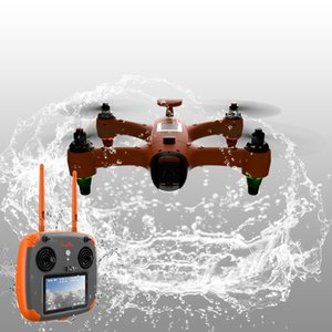 Swellpro Spry Waterproof Drone with 5.8Ghz 8CH Remote Controller 12MP Camera for RC QAV 270 quadcopter