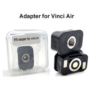 DIY Connector 510 Adapter for VOOPOO VINCI Air Vape Mod Kit E Cigarette 510 Thread Atomizer
