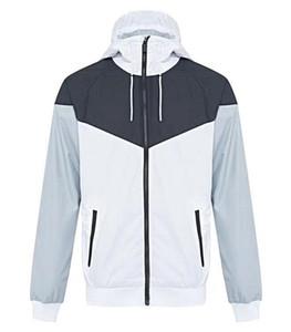 Men Women Jacket Coat Sweatshirt Hoodie Mens Clothes Asian Size Hoodies Sportswear Autumn Sports Zipper Windbreaker spring clothes