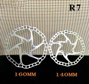 Bike Brakes Brake Rotors 140mm 160mm Disc Bicycle Rotor