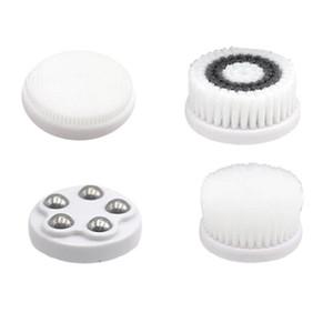 Elektrische Waschgesichtsmaschine Gesichtsmassagegerät Gesichts-Pore-Reinigungsreinigungsmassage Weiches Silicagel-Gel Sonch-Gesichts-Clearing-Instrument