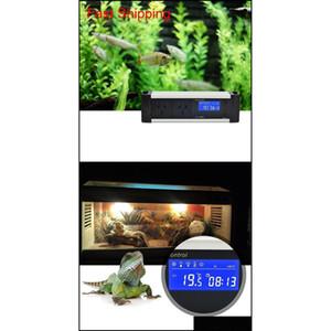 Temperature Controller Aquarium Reptile Lizard Turtle Feeding High Precision Matic Heat Cold Convers jllXfU yummy_shop