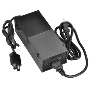 AC Adapter For Xbox One Replacement Charger Cable 96W 12V 8A Power Supply For X-box One US UK EU AU Plug